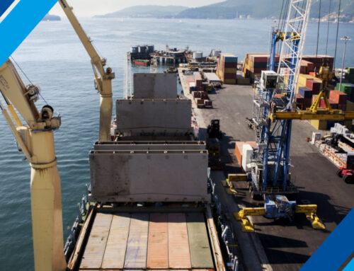 Marina di Carrara: impacts sur le secteur maritime-portuaire