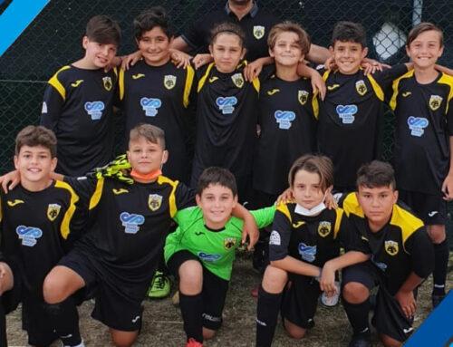 Dario Perioli Group is sponsor of AEK Atene